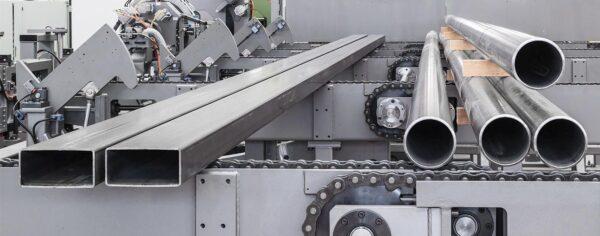 Stålfrit stål skærer maskine ip maskiner