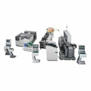 Oversigt over maskiner ip maskiner