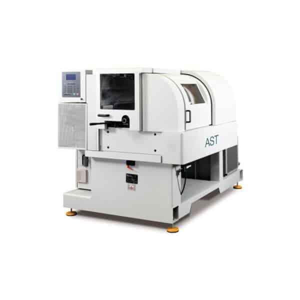 Hvid AST maskine hos ip maskiner