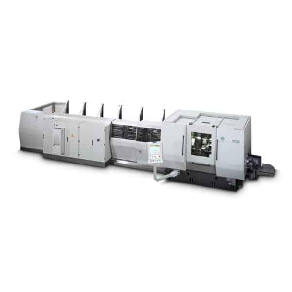 Hvid bc80 maskine fra ip maskiner