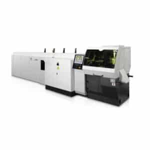 Hvid maskine fra ip maskiner