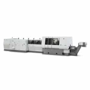 Hvid em80 maskine ip maskiner