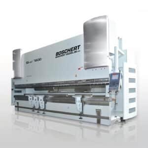 G-HD kantpresser maskine
