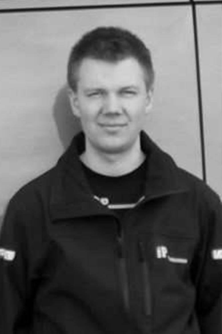 Mathias fra IP maskiner