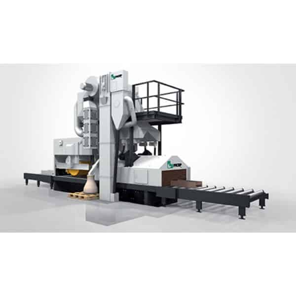 Tegning af ficep maskine fra ip maskiner