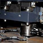 Maskine til skæring i metal ip maskiner
