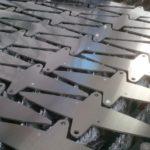 Udskræing i metal ip maskiner