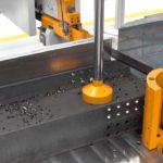 Maskine der skærer i metal ip maskiner